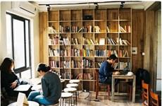 Les café-librairies : les nouveaux espaces culturels de la capitale