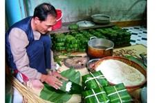 Six villages de métier de Hanoi très connus pour les produits du Têt