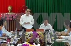 Tra Vinh: promotion de l'économie coopérative pour un développement durable