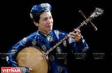 Huynh Khaï, un artiste passionné de musique folklorique
