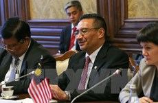 La Malaisie demande aux Etats-Unis de reconsidérer sa stratégie en Asie-Pacifique