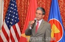 Le Vietnam et les États-Unis partagent nombre d'intérêts