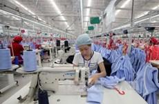 Belles perspectives pour le textile vietnamien en 2017