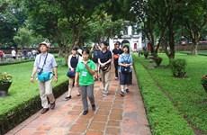 Hanoï est prêt pour le décollage touristique