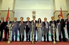 La fête nationale indienne célébrée à Ho Chi Minh-Ville