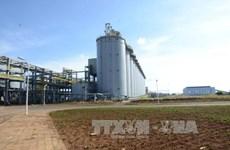 L'usine de production d'aluminium Nhan Co:  moteur du développement du Tay Nguyen