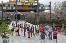 Le tourisme de Thua Thiên-Huê en plein essor dès le début de l'année