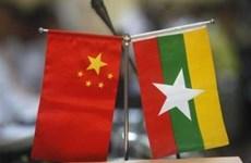 Chine-Myanmar : consultation sur la diplomatie et la défense