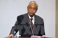 Myanmar: le président appelle les groupes ethniques à coopérer avec le gouvernement