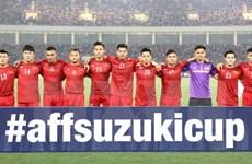 Football : le Vietnam conserve la 136e place mondiale