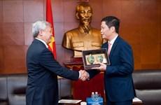Vietnam - Indonésie: Vers une coopération plus efficace dans le commerce et l'industrie