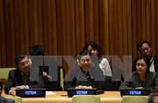 L'ONU apprécie le rôle du Vietnam en son sein et au sein de l'UIP