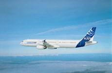 Vietnam Airlines loue six appareils de nouvelle génération Airbus A321 neo