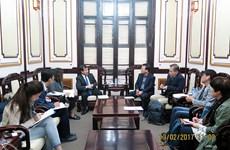Vietnam - R. de Corée: Promouvoir le tourisme des régions d'ethnies minoritaires