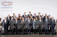 G20 : le Vietnam appelle à contribuer à la paix du monde