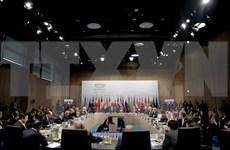G20 : le Vietnam apprécié pour ses contributions actives à la réunion ministérielle