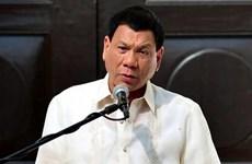 Les Philippines proposent des thèmes et des priorités pour l'année de l'ASEAN 2017