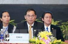 Le Vietnam appelle l'APEC à assumer un leadership mondial