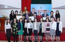 Des experts vietnamiens et étrangers à l'honneur
