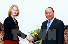 Le PM exhorte à porter les relations Vietnam- Nouvelle-Zélande à un partenariat stratégique