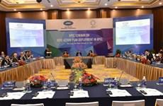 APEC: échange sur les mesures pour prévenir l'érosion de la base d'imposition
