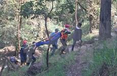 Une excursion touristique tourne mal à Da Lat : deux morts