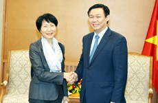 Le Vietnam est actif dans la protection de l'environnement