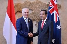 L'Indonésie et l'Australie promeuvent la coopération bilatérale