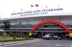 Près de 3.000 miliiards de dôngs pour le terminal international de l'aéroport de Cam Ranh