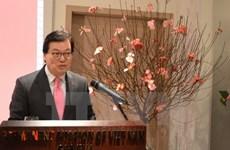 Suisse : rencontre entre la diaspora vietnamienne à l'occasion du printemps 2017