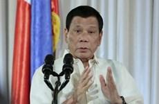 Les Philippines signent l'Accord de Paris sur le changement climatique