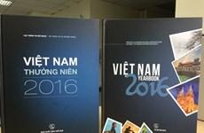 Publication d'un livre illustré en deux langues sur le Vietnam