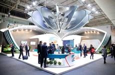 Viettel participe au Congrès mondial de la téléphonie mobile 2017