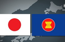 L'ASEAN reste une grande priorité dans la politique extérieure du Japon