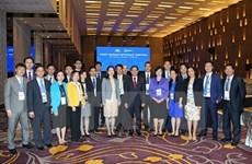 SOM-1 : bon départ pour l'Année de l'APEC 2017
