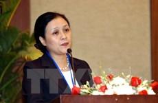 Le Vietnam appelle à continuer l'aide internationale pour le développement