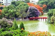 Hanoi dans le top dix des destinations les plus attrayantes dans le monde au Printemps