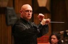 Concert avec le chef d'orchestre Daniel Gazon