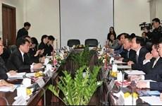 Vietnam-Thaïlande : renforcer la coopération dans l'éducation et la formation