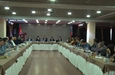 De belles opportunités pour les entreprises vietnamiennes en Russie