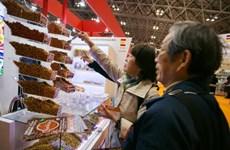 Produits alimentaires : le Vietnam à la foire internationale Foodex 2017 au Japon
