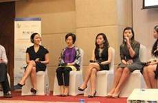Création d'un réseau de start-up et d'entrepreneuriat pour les femmes