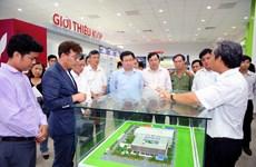 La pépinière des technologies de Cân Tho, fruit de la coopération entre le Vietnam et la R. de Corée