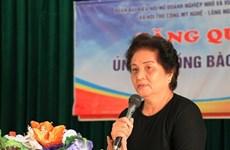 Renforcer le rôle des femmes dans le monde des affaires