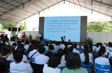 Bois : une centaine d'exposants étrangers à la Vifa Expo 2017