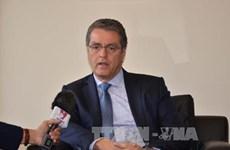 Le Vietnam félicite Roberto Azevêdo pour sa réélection à la tête de l'OMC