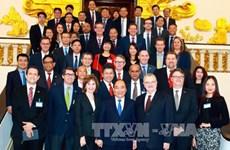 Les entreprises américaines apprécient l'environnement des affaires au Vietnam