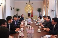 Vietnam-Allemagne : renforcement de la coopération dans le tourisme