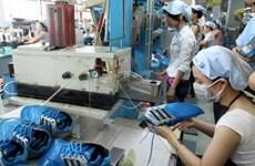 Cuir et chaussures : la conférence de promotion des exportations aura lieu ce mois
