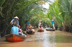 Au Sud, Dông Tháp sort les rames pour un tourisme responsable